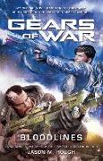 Cover-Bild zu Hough, Jason M.: Gears of War: Bloodlines