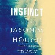 Cover-Bild zu Hough, Jason M.: Instinct
