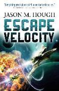 Cover-Bild zu Hough, Jason M.: Escape Velocity (eBook)