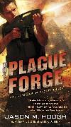 Cover-Bild zu Hough, Jason M.: The Plague Forge (eBook)