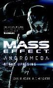 Cover-Bild zu Hough, Jason M.: Mass Effect - Andromeda: Nexus Uprising