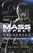 Cover-Bild zu Hough, Jason M.: Mass Effect Andromeda