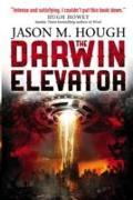 Cover-Bild zu Hough, Jason M.: The Darwin Elevator