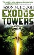 Cover-Bild zu Hough, Jason M.: The Exodus Tower