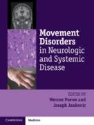 Cover-Bild zu Poewe, Werner (Hrsg.): Movement Disorders in Neurologic and Systemic Disease (eBook)