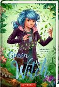 Cover-Bild zu Russo, Andrea: Green Witch