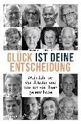 Cover-Bild zu Aeschbach, Silvia: Glück ist deine Entscheidung (eBook)