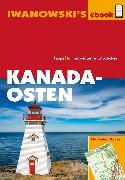 Cover-Bild zu Senne, Leonie: Kanada Osten - Reiseführer von Iwanowski (eBook)