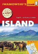 Cover-Bild zu Berger, Lutz: Island - Reiseführer von Iwanowski (eBook)