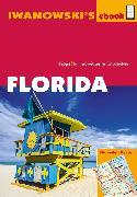 Cover-Bild zu Iwanowski, Michael: Florida - Reiseführer von Iwanowski (eBook)