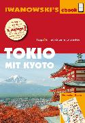 Cover-Bild zu Sommer, Katharina: Tokio mit Kyoto - Reiseführer von Iwanowski (eBook)