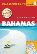 Cover-Bild zu Blank, Stefan: Bahamas - Reiseführer von Iwanowski (eBook)