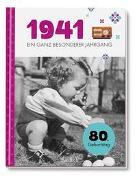 Cover-Bild zu Pattloch Verlag: 1941 - Ein ganz besonderer Jahrgang