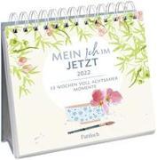 Cover-Bild zu Pattloch Verlag: Mein Ich im Jetzt 2022