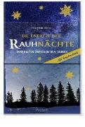 Cover-Bild zu Rechl, Christine: Die Energie der Rauhnächte