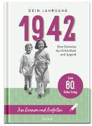 Cover-Bild zu Pattloch Verlag: 1942 - Dein Jahrgang
