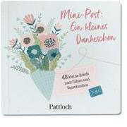 Cover-Bild zu Pattloch Verlag: Mini-Post: Ein kleines Dankeschön