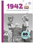 Cover-Bild zu Pattloch Verlag: 1942 - Ein ganz besonderer Jahrgang