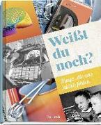 Cover-Bild zu Pattloch Verlag: Weißt du noch?