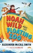 Cover-Bild zu McCall Smith, Alexander: Noah Wild and the Floating Zoo (eBook)