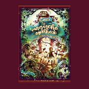 Cover-Bild zu Ruhe, Anna: De magische apotheek 2 (Audio Download)