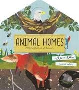 Cover-Bild zu Walden, Libby: Animal Homes