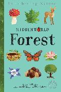 Cover-Bild zu Walden, Libby: Hidden World: Forest