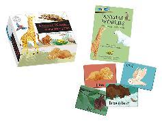 Cover-Bild zu Walden, Libby: Animal Worlds