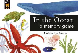 Cover-Bild zu Walden, Libby: In the Ocean: A Memory Game