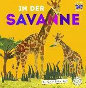 Cover-Bild zu Walden, Libby: In der Savanne