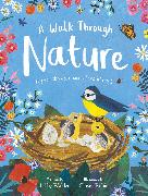 Cover-Bild zu Walden, Libby: A Walk Through Nature