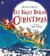 Cover-Bild zu Walden, Libby: Clement C. Moore's The Night Before Christmas