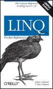 Cover-Bild zu Albahari, Joseph: Linq Pocket Reference: Learn and Implement Linq for .Net Applications