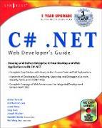 Cover-Bild zu Turtschi, Adrian: C#.Net Developer's Guide (eBook)