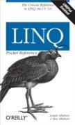 Cover-Bild zu Albahari, Joseph: LINQ Pocket Reference (eBook)