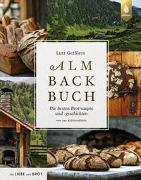 Cover-Bild zu Geißler, Lutz: Lutz Geißlers Almbackbuch