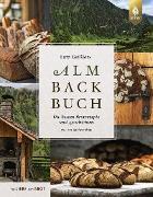 Cover-Bild zu Geißler, Lutz: Lutz Geißlers Almbackbuch (eBook)