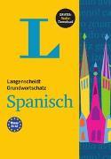 Cover-Bild zu Langenscheidt Grundwortschatz Spanisch