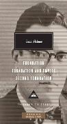 Cover-Bild zu Asimov, Isaac: Foundation Trilogy