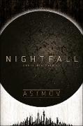 Cover-Bild zu Asimov, Isaac: Nightfall and Other Stories (eBook)