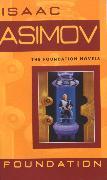 Cover-Bild zu Asimov, Isaac: Foundation