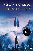 Cover-Bild zu Asimov, Isaac: Die Foundation-Trilogie (eBook)