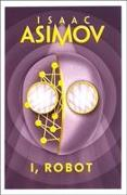 Cover-Bild zu Asimov, Isaac: I, Robot