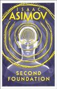 Cover-Bild zu Asimov, Isaac: Second Foundation