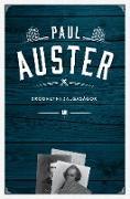 Cover-Bild zu Auster, Paul: Brooklyni balgaságok (eBook)