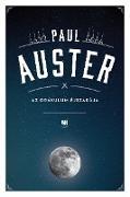 Cover-Bild zu Auster, Paul: Az orákulum éjszakája (eBook)