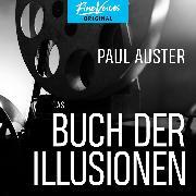 Cover-Bild zu Auster, Paul: Das Buch der Illusionen (Ungekürzt) (Audio Download)