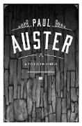 Cover-Bild zu Auster, Paul: A véletlen zenéje (eBook)