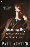 Cover-Bild zu Auster, Paul: Burning Boy (eBook)