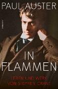 Cover-Bild zu Auster, Paul: In Flammen (eBook)